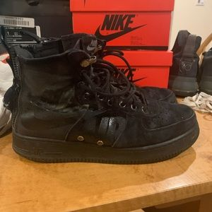 Nike Special Forces Air Force 1 Mid